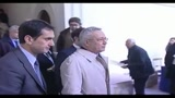 05/11/2010 - Finanziaria, governo battuto, Tremonti riapre la manovra