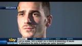 Juve, intervista a Leonardo Bonucci