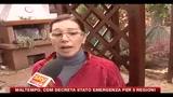 05/11/2010 - Maltempo, il CDM decreta lo stato di emergenza per 5 regioni
