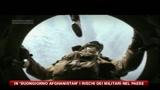 In Buongiorno Afhanistan i rischi dei militari nel paese