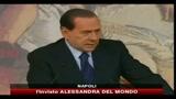 05/11/2010 - Rifiuti, Berlusconi: emergenza risolta con accordo sindaci
