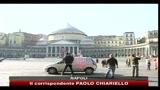 Napoli, anche la disoccupazione diventa una professione