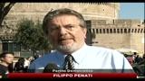 Penati: questa maggioranza tiene l'Italia paralizzata