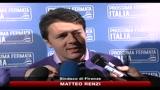 Renzi: stiamo dando speranza a coloro che credono nella politica