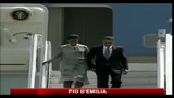 06/11/2010 - India, iniziato il viaggio di Barack Obama in Asia