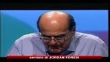Bersani: paese allo sbando, Berlusconi si deve dimettere