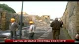 Crollo Domus a Pompei, Napolitano- una vergogna