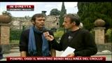 Pompei, fondi spesi male
