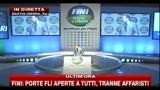 4 - Fini: cambiare immagine che Italia ha nel mondo