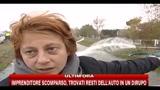 07/11/2010 - Maltempo, ancora pioggia sul Veneto alluvionato
