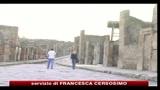 Crollo Pompei, scompare la Schola dei gladiatori