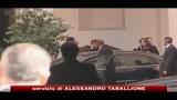 Stoccata di Fini, Berlusconi risponde