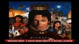 08/11/2010 - Breaking News, il nuovo brano inedito di Michael Jackson