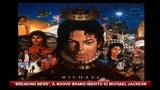 Breaking News, il nuovo brano inedito di Michael Jackson