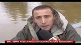 08/11/2010 - Maltempo, resta critica la situazione nelle zone alluvionate