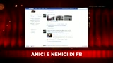 Amici e nemici di Facebook