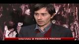 Intervista a Luigi Lo Cascio, attore di Noi credevamo