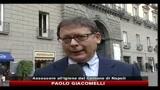 Rifiuti Napoli, comune: impianti saturi, raccolta a rischio