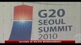 G20, ancora lontana l'intesa sul tema degli squilibri commerciali