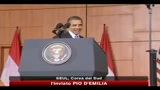 10/11/2010 - Obama in Indonesia: l'America non è in guerra con l'islam
