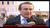 Pompei, parla Fabio Granata
