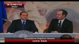 Maltempo Veneto, Zaia: I veneti sono assolutamente dalla nostra parte