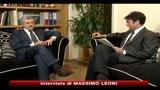 Copasir, D'Alema: è necessario che Berlusconi venga