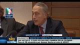 Ipotesi sciopero calciatori, parla Giancarlo Abete