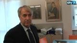 Giuliano Pisapia, esame di milanesità