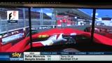 Formula 1, verso Abu Dhabi: il simulatore