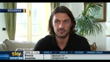 11/11/2010 - Derby di Milano, parla Paolo Maldini