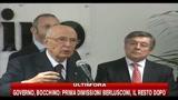 Napolitano: il presidente è il custode della Costituzione
