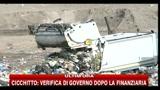 Emergenza rifiuti: situazione drammatica