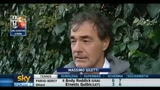 Intervista a Massimo Giletti