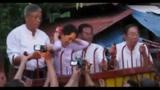 San Suu Kyi, nuove immagini dopo la liberazione