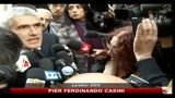 Casini: Berlusconi sia responsabile e si dimetta
