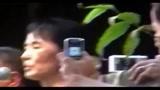 Migliaia di persone per il primo discorso di San Suu Kyi