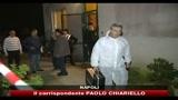 Napoli, bimba di due mesi uccisa con una coltellata dallo zio