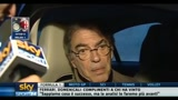 Derby Inter-Milan, parla Moratti