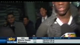 15/11/2010 - Un ex al derby: Balotelli su Galliani