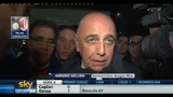 Derby Inter-Milan, parla Galliani