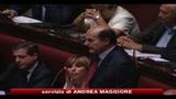 L'opposizione esorta Berlusconi a dimettersi
