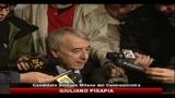 Milano, Pisapia: nostro obiettivo insieme al PD è vincere