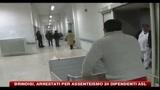 Brindisi, arrestati per assenteismo 24 dipendenti asl