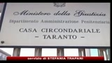 15/11/2010 - Avetrana, Misseri dal carcere: non voglio vedere la famiglia