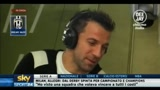 Juventus, Deejay Alex Del Piero
