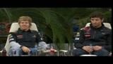 F1, Vettel: con Webber momenti difficili, ma abbiamo chiarito