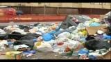 Rifiuti, a Palermo numerose discariche a cielo aperto