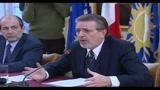 16/11/2010 - PD, dopo primarie Milano Filippo Penati si dimette
