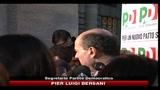 Bersani: è una crisi conclamata da mesi